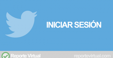 Twitter Iniciar Sesion