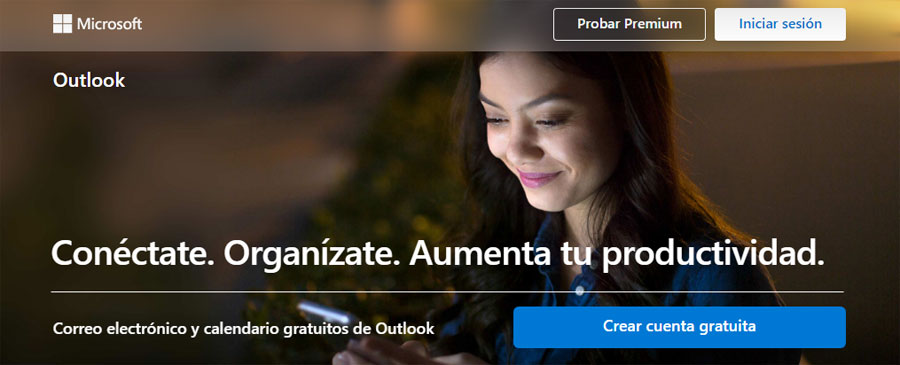 Hotmail PC