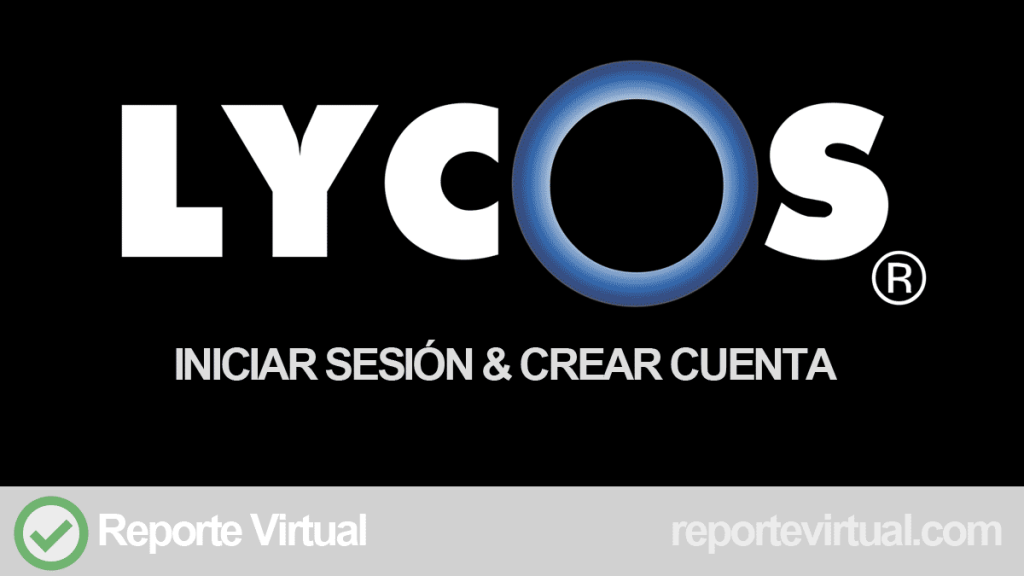 Lycos iniciar sesion